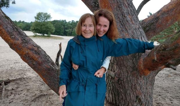 <p>Op bezoek bij dochter Wendy en dat betekent dat de Soester Duinen weer &#39;om de hoek&#39; liggen.</p> <p>Gert Zuijdgeest</p> © BDU media
