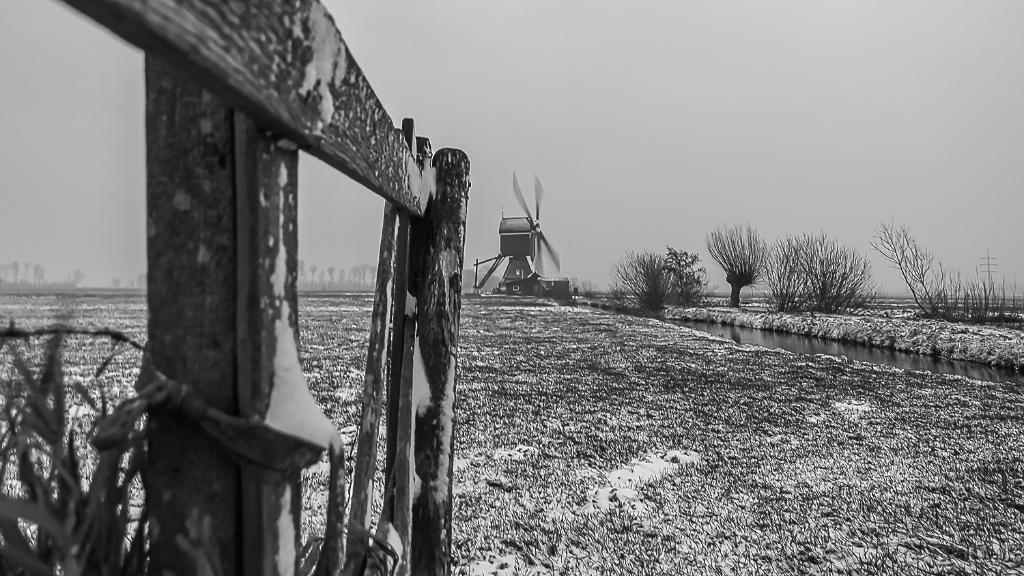<p>Tiendwegse molen </p> <p>Albert van der Wolf &nbsp;</p> © BDU media