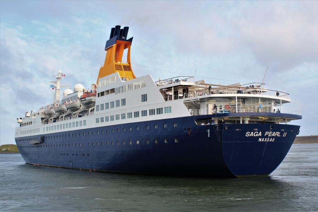 Cruisekade Hans Blomvliet © BDU media