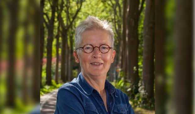 <p>Marian Aanen</p>