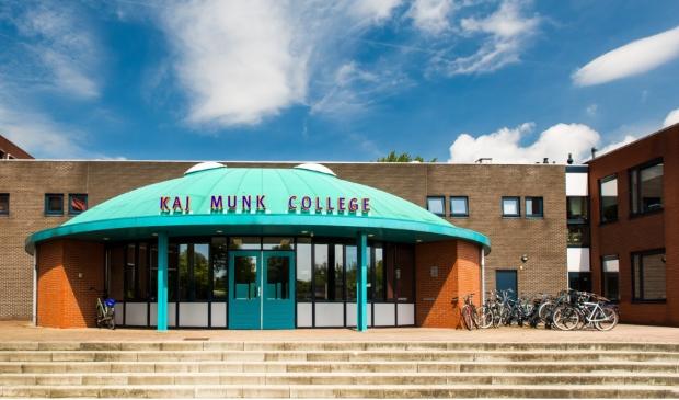 Kaj Munk College schoolgebouw