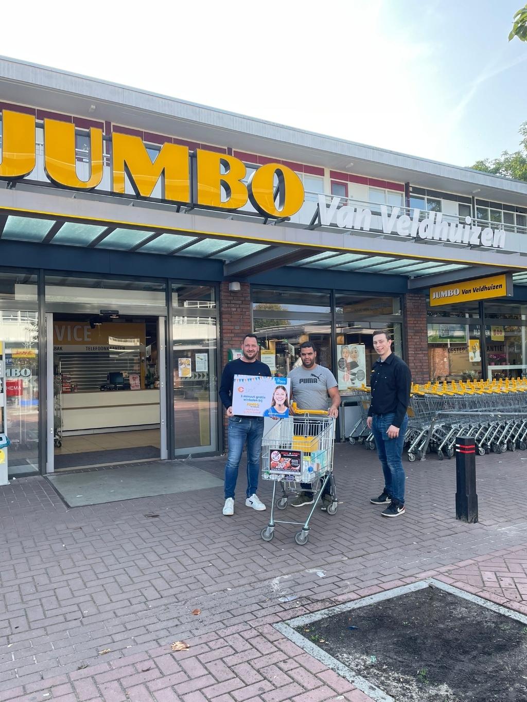Ab won de minuut gratis winkelen! DELTA Fiber Netwerk © BDU