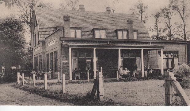 Boschzicht, ca. 1930