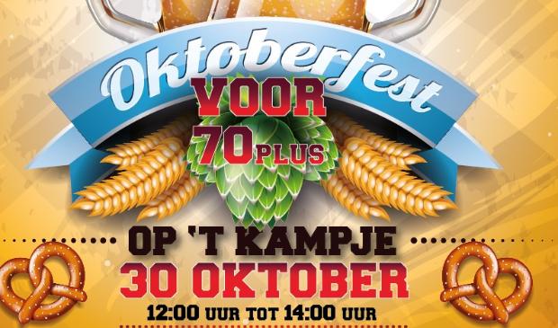 Co's Oktoberfest op 't Kampje