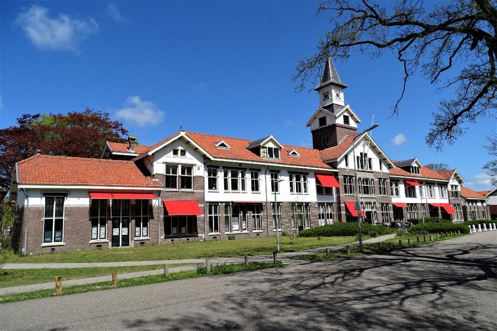 Hotelkamer Hans Blomvliet © BDU Media