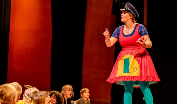 Voorstelling 'Loet droomt over later'