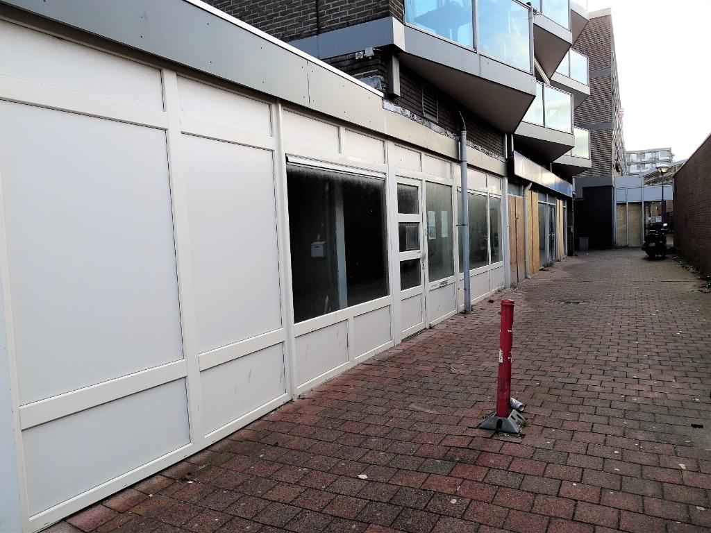 Renovatie Hans Blomvliet © BDU media