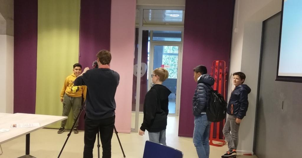 Bibliotheek Veenendaal © BDU Media