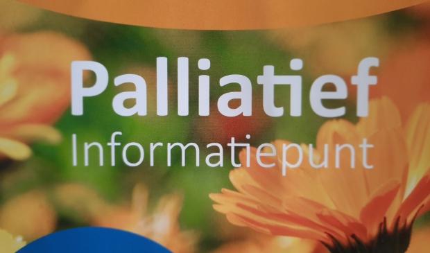 Flyer Palliatief Informatiepunt