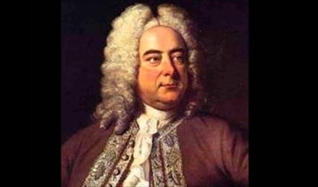 De Messiah van Händel