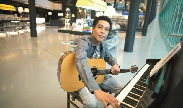 Sing a song writer