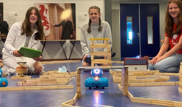 <p>RobotWise ontwikkelt en biedt interactieve les- en trainingsprogramma&rsquo;s met sociale educatieve robots.</p>