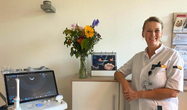 <p>Fertiliteitsarts Lieneke Pijffers is blij dat Meander vanaf nu IVF-puncties onder sedatie aan kan bieden.</p>