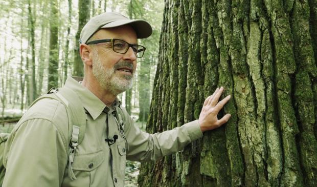 The Hidden Life of Trees, met boswachter Peter