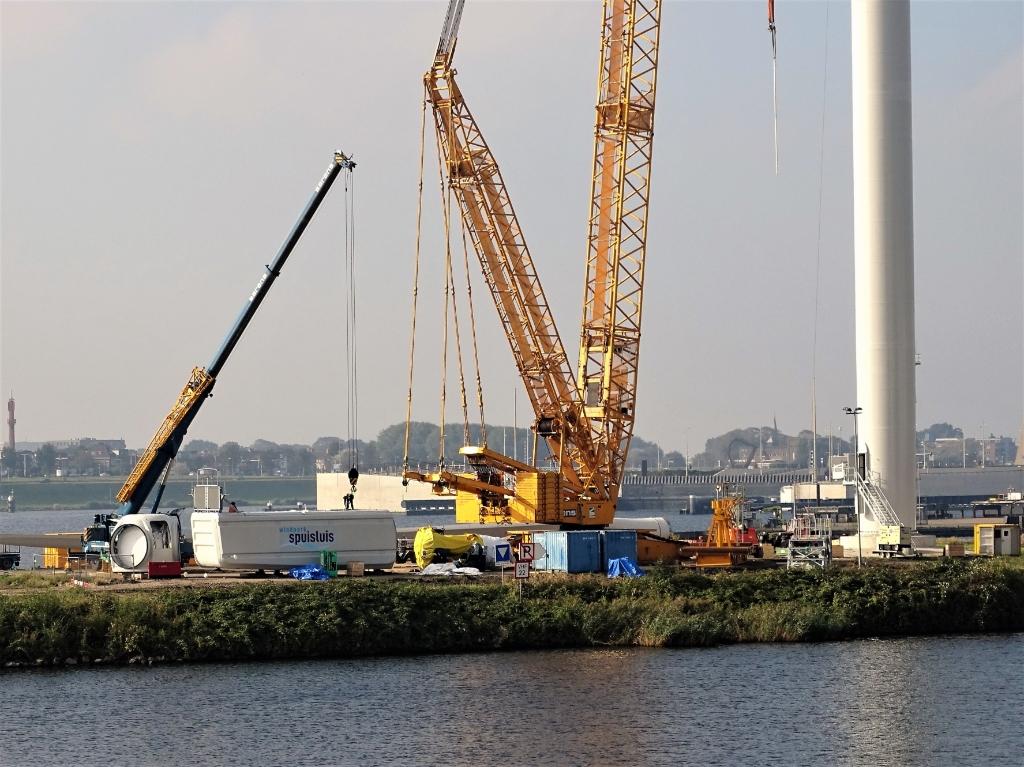 Windmolens Hans Blomvliet © BDU media