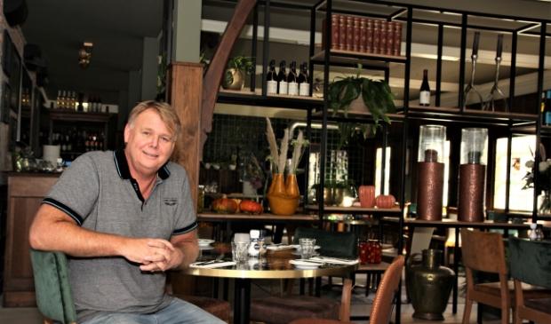 <p>Willem de Beukelaer: &quot;Samen van de Nieuwe Meerpaal iets moois maken.&quot;</p>