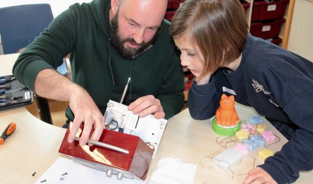 Samen repareren voor jong en oud