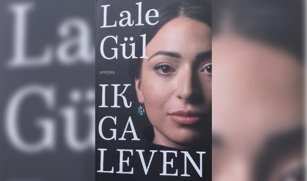 Cover boek.