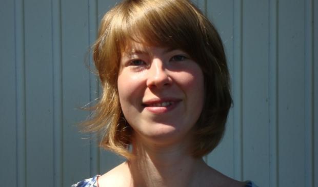 <p>Iris de Lis deed vier jaar over haar boek De Vallois.</p>