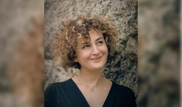 pianiste Keti Sharumashvili