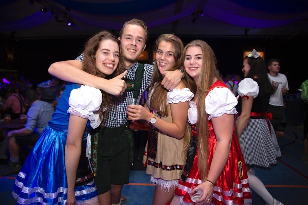 Oktoberfest Barneveld Bram van den Heuvel © BDU media