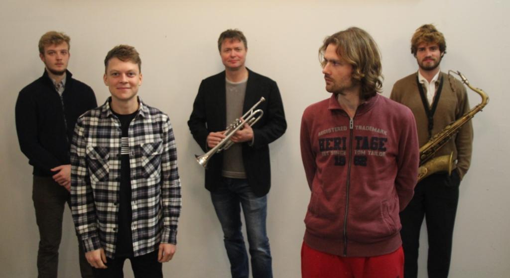 Loet van der Lee Quintet Hans Wijnbergen © BDU media