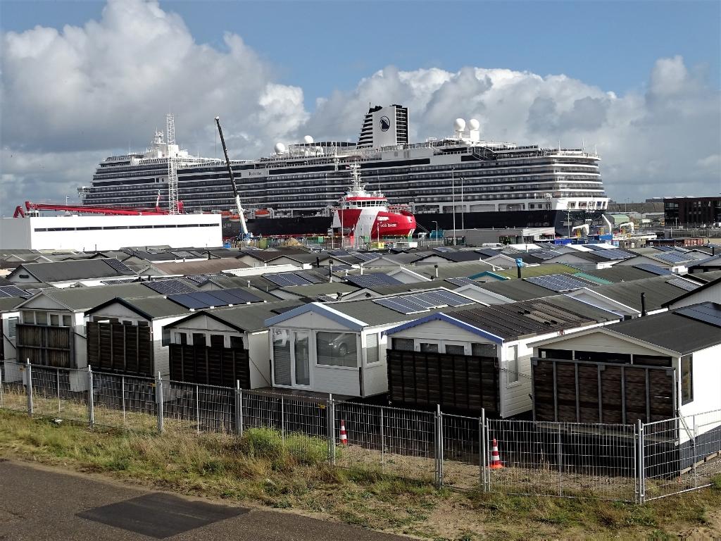 Rotterdam Hans Blomvliet © BDU media