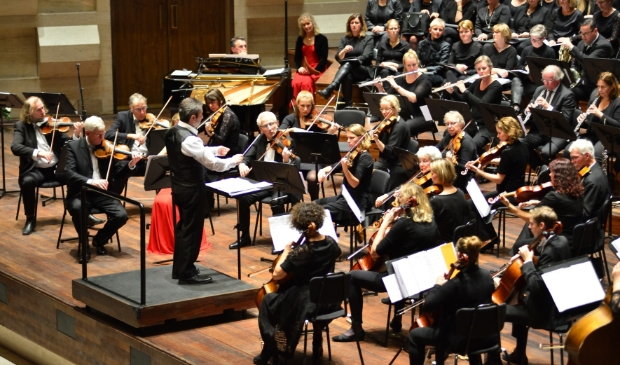 Hineni Symfonie Orkest