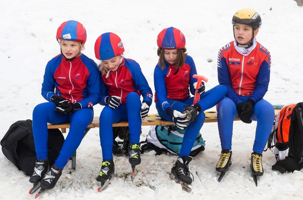 <p>Opening ijsbaan Rubensstraat</p> <p>Rinus van Denderen</p> © BDU media