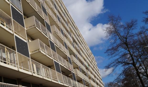<p>Er is onder meer vastgeld dat er blijvend aandacht moet zijn voor kwaliteitsverbetering van woningen.</p>