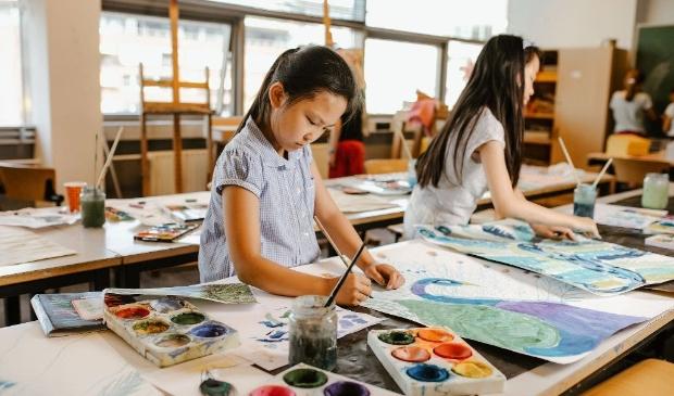 <p>De subsidie zorgt ervoor dat cultuureducatie in de regio Amstelland op niveau kan blijven.</p>