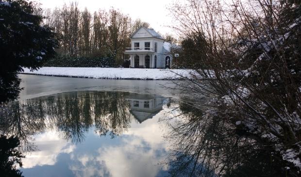 <p>Winter in Wijk bij Duurstede</p>