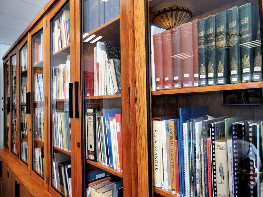 Verbouwen Hans Blomvliet © BDU media