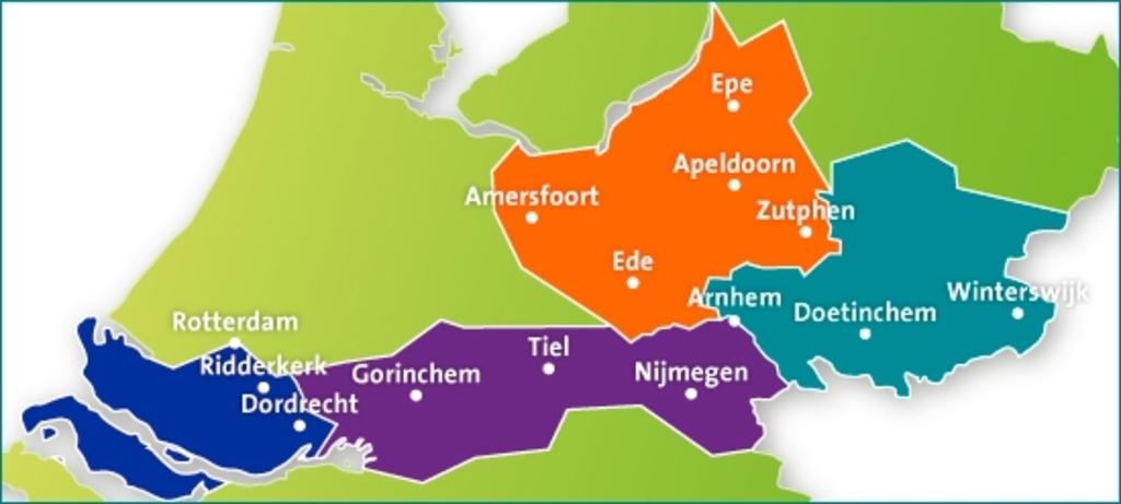 <p>Waterschap Rivierenland</p> © BDU Media