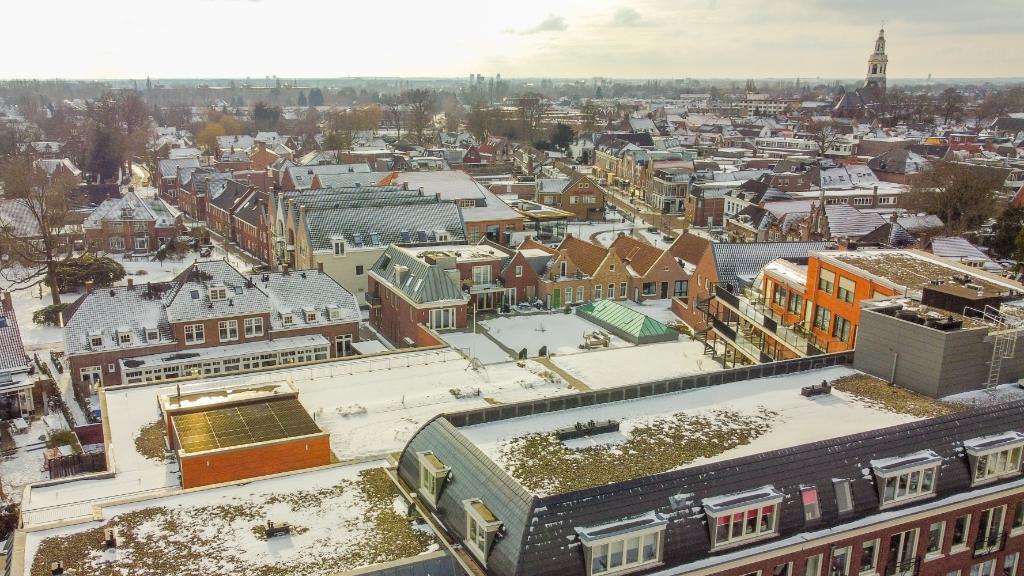 Oosterpoort Aalt Guliker © BDU Media
