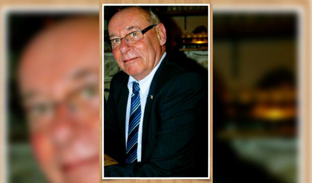 <p>Daan Lazonder was bij elkaar zeventien jaar voorzitter van Hees.</p>