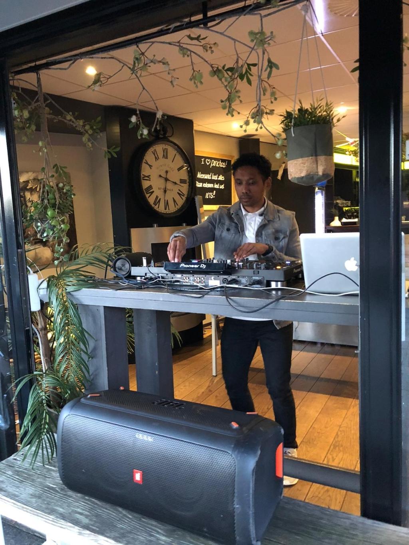 <p>Chico Pattiata van Chico&Jools.</p> Pincho-Café Kuhlman © BDU media
