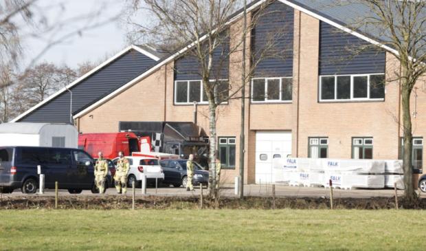 <p>Bijna twee weken geleden werden twee drugspanden gesloten aan de Goorsteeg in Lunteren.</p>