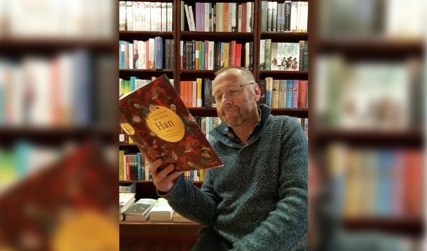 <p>,,Na zo&rsquo;n boek voel je je dakloos. Op zoek naar een nieuwe woning&quot;, aldus Loeve.</p>