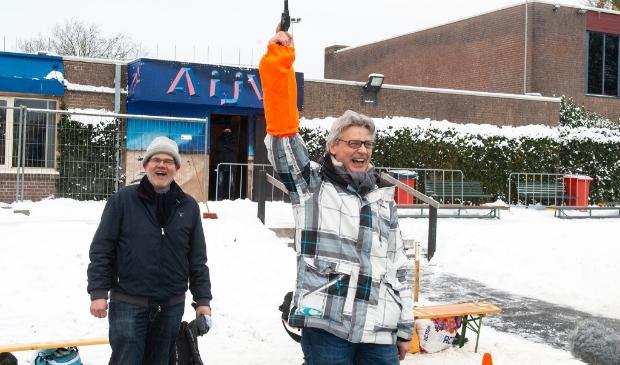 <p>Opening ijsbaan Rubensstraat</p>