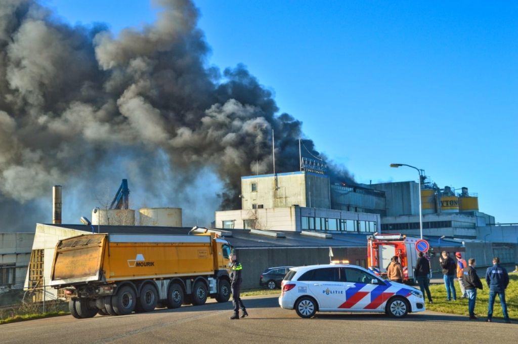 ZHZActueel.nl / Max Liet © BDU Media