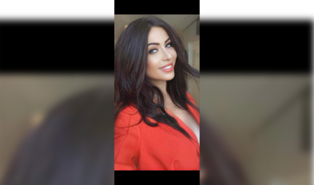 General Manager Ayse Top