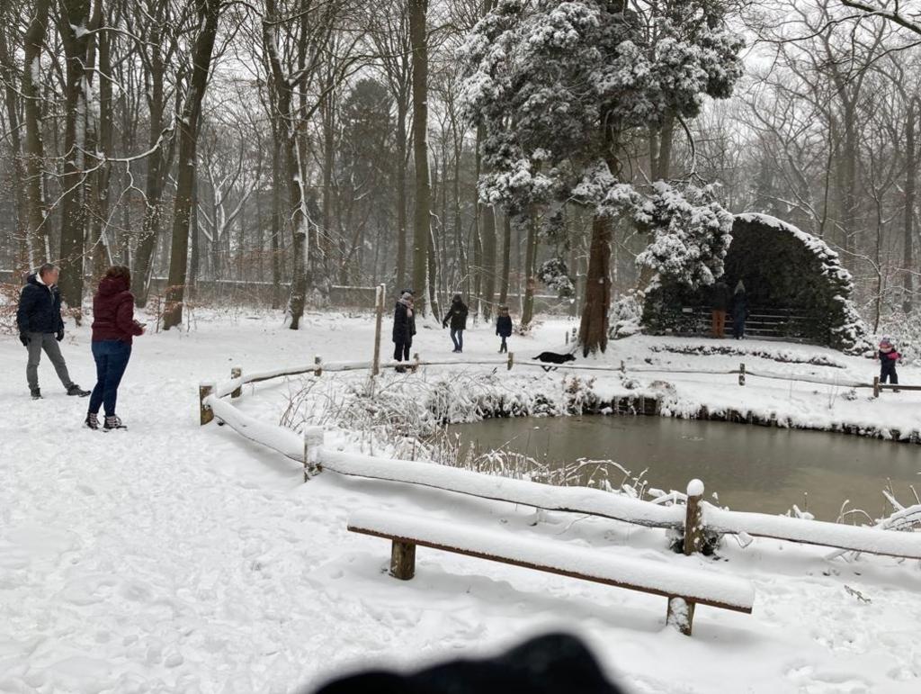 <p>Willemieke Holwerda</p> © BDU