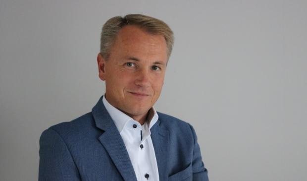 <p>Hans ten Klooster gaat namens de SGP de gemeenteraad in.</p>