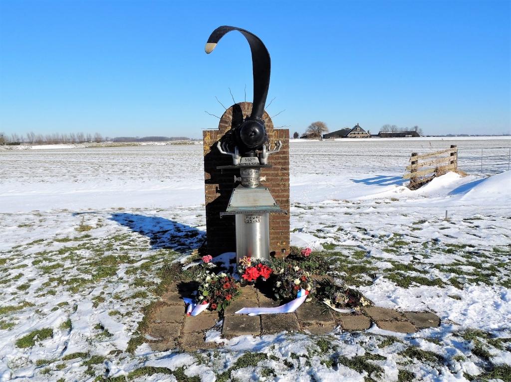 Sneeuw Hans Blomvliet © BDU media