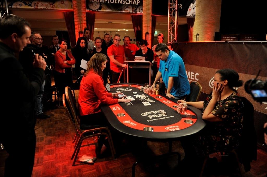 ONK Poker © BDU media