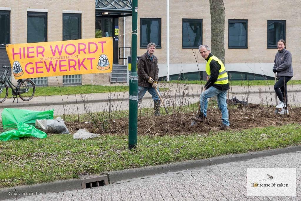 ® René van den Brandt © BDU media