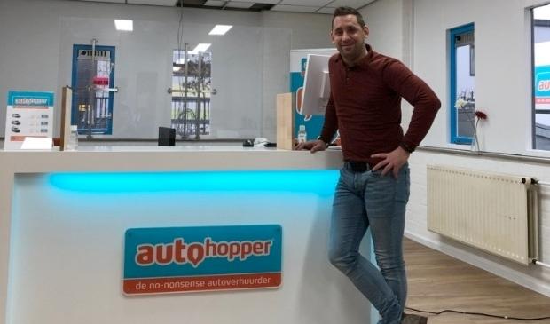 Bij Autohopper huur je altijd voor dezelfde prijs.