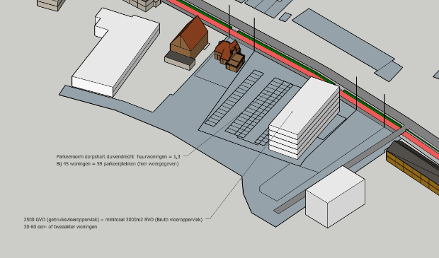 Rijksstraatweg in Duivendrecht gebrutaliseerd?