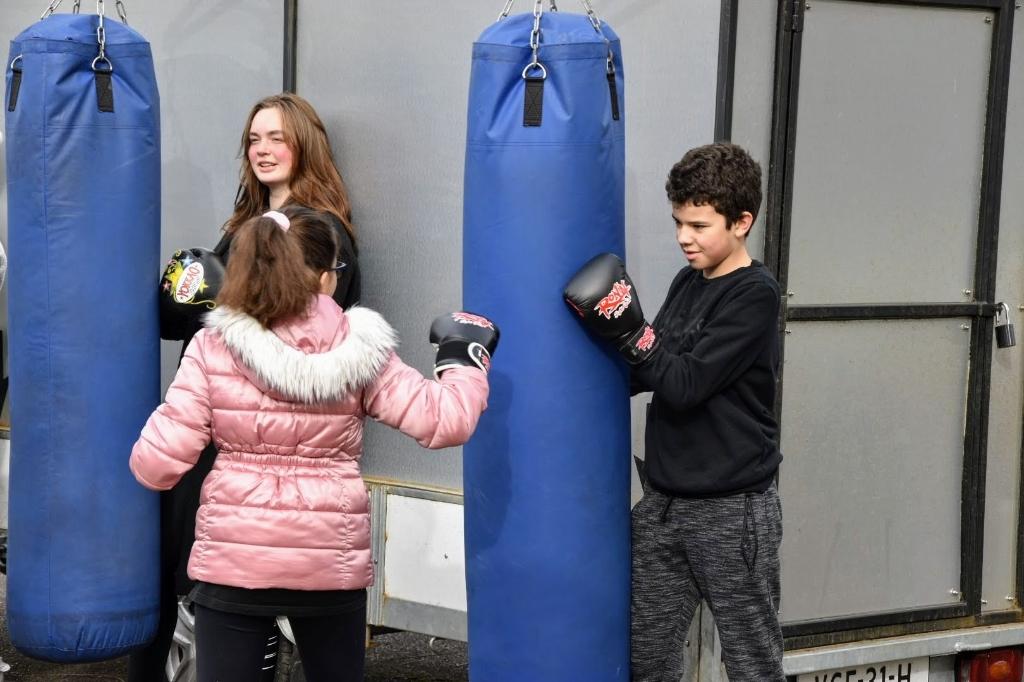Krokusvakantie activiteiten Joop Touw © BDU media